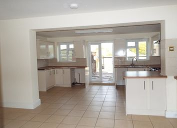 Thumbnail 3 bed property to rent in Bretforton Road, Honeybourne, Evesham