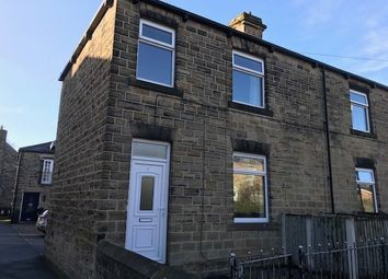 Thumbnail 2 bed end terrace house to rent in Wesley Street, Ossett