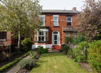 Thumbnail 3 bed semi-detached house for sale in Castle Street, Edgeley
