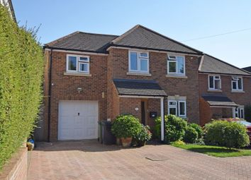 Thumbnail 4 bed link-detached house for sale in Mount Pleasant Road, Alton, Hampshire