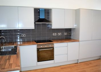 Thumbnail 2 bed flat to rent in Manor Lane, Sheffield
