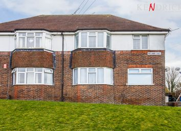 Thumbnail 2 bed flat for sale in Hillside Way, Bevendean, Brighton
