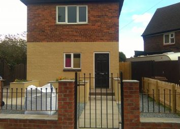 Thumbnail 2 bedroom semi-detached house for sale in Carden Avenue, Hull