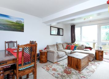 Thumbnail 2 bed flat for sale in Moss Hall Grove, North Finchley, London