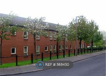 Thumbnail 1 bed flat to rent in White Rose House, Rotherham