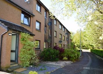 Thumbnail 1 bed flat to rent in Fortingall Place, Kelvindale, Glasgow G12,