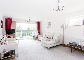 Thumbnail 2 bed flat to rent in Sydney Road, Woodford Green
