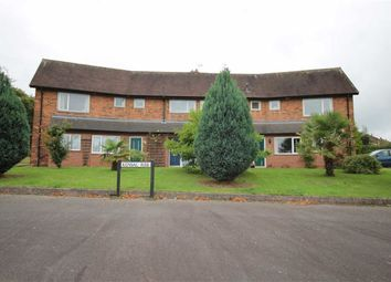 Thumbnail 2 bedroom flat to rent in Enfield Road, Mackworth, Derby
