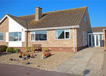 Thumbnail Bungalow for sale in Scalwell Park, Seaton, Devon