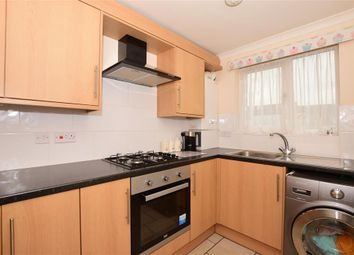 Thumbnail 2 bedroom end terrace house for sale in Neve Mews, Lydd, Romney Marsh, Kent