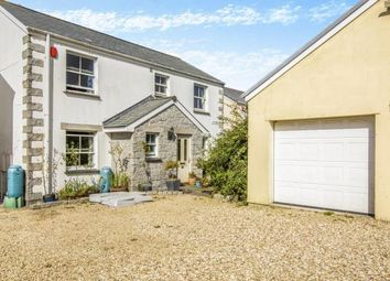 Thumbnail 4 bed detached house for sale in Threemilestone, Truro, Cornwall