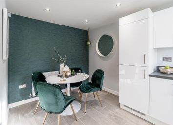 Thumbnail 3 bed end terrace house for sale in Bishport Avenue, Bristol
