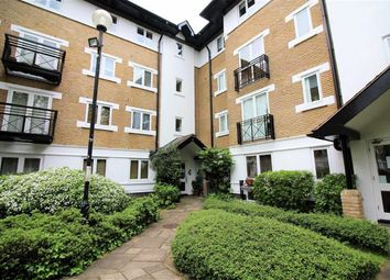 Thumbnail 2 bedroom flat to rent in Dickens Court, Snaresbrook, London