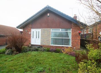 Thumbnail 3 bed bungalow for sale in Myrtle Bank, Prestwich, Manchester