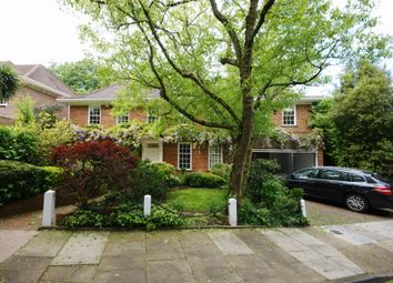 Thumbnail 6 bed detached house to rent in Elm Walk, Hampstead, London