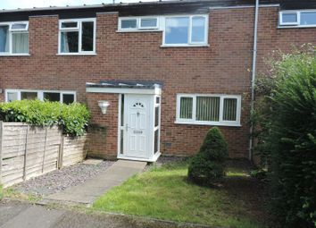 Thumbnail 3 bed terraced house for sale in The Stour, Daventry