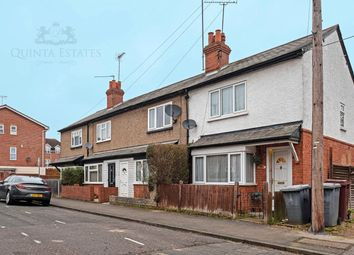 2 bed end terrace house for sale in Kent Road, Reading, Berkshire RG30