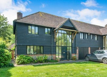 Thumbnail 5 bed end terrace house to rent in Amport, Andover