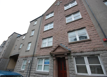 Thumbnail 2 bed flat to rent in St Clair Street, Aberdeen AB24,
