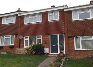 Thumbnail 3 bed terraced house for sale in Beech Holme, Crawley Down, West Sussex