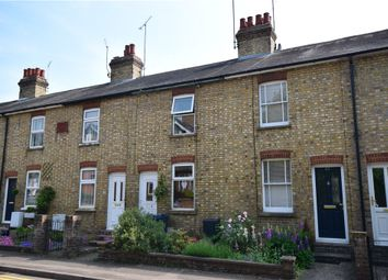 Thumbnail 2 bedroom terraced house to rent in Southmill Road, Bishop's Stortford