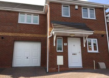 Thumbnail 3 bed terraced house for sale in Meres Road, Halesowen