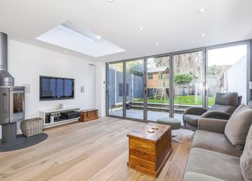 Thumbnail 4 bed terraced house to rent in Guildford Grove, London