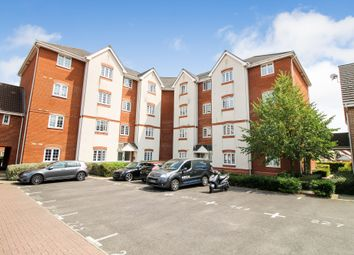 Thumbnail 2 bed flat to rent in Woodland Walk, Aldershot, Hampshire