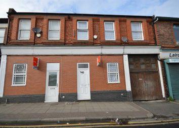 Thumbnail 3 bed terraced house for sale in Bedford Road, Rock Ferry, Birkenhead