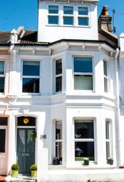 Thumbnail 4 bed terraced house for sale in Coventry Street, Brighton, East Sussex