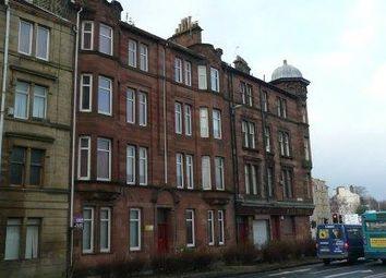 Thumbnail 1 bed flat to rent in Maxwellton Street, Paisley, Renfrewshire
