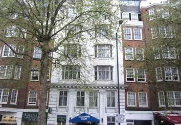 Thumbnail 5 bedroom flat to rent in Strathmore Court, St Johns Wood