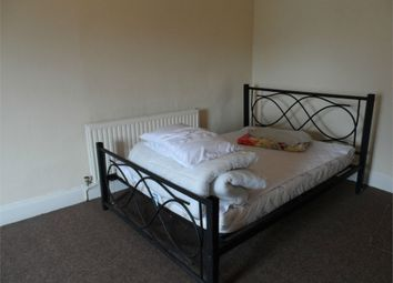 Thumbnail Room to rent in West Street, City Centre, St Philips, Bristol