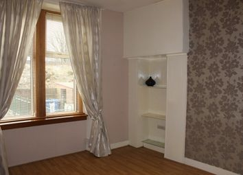 Thumbnail 1 bed flat to rent in Tankerland Road, Glasgow
