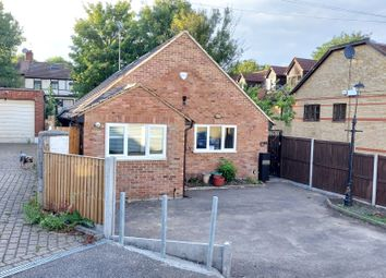 Cricketers Close, London N14. 3 bed detached bungalow