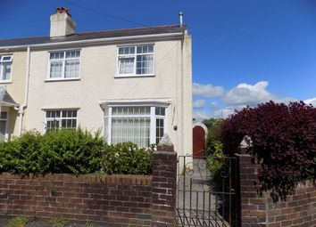 Thumbnail 3 bed property to rent in Glen Road, Neath