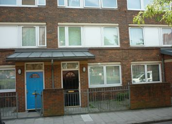 Thumbnail 2 bed maisonette to rent in Shellness Road, London