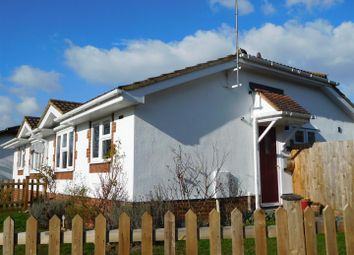 Thumbnail 2 bed bungalow for sale in Fairfield Close, Kemsing, Sevenoaks