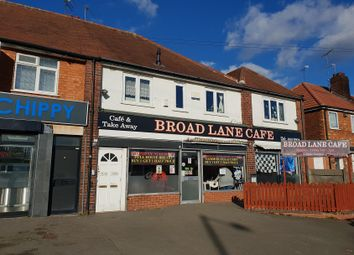 Thumbnail Restaurant/cafe for sale in Broad Lane, Kings Heath, Birmingham