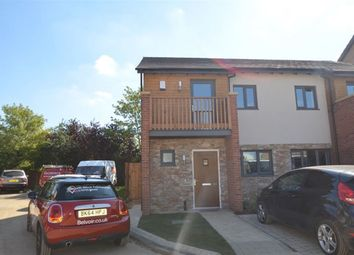 Thumbnail 2 bed property to rent in Hawksbill Way, Fletton, Peterborough