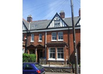 Thumbnail Room to rent in Grosvenor Road, Norwich