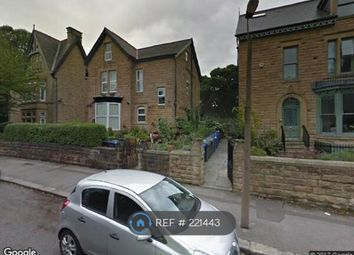 Thumbnail Room to rent in Sharrow View, Sheffield
