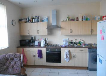 Thumbnail 4 bedroom flat to rent in Royal Albert Walk, Albert Road, Southsea