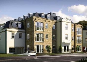 Thumbnail 1 bed flat to rent in The Parade, Epsom