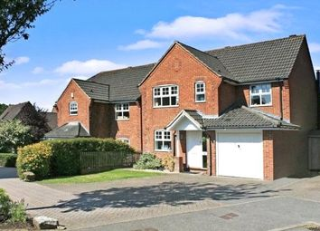 Thumbnail 4 bed detached house to rent in Hamble Springs, Bishops Waltham, Southampton, Hampshire