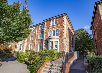 1 bed flat for sale in Terrill Court, 12-14 Apsley Road, Bristol BS8