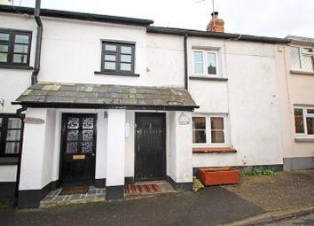 Thumbnail 2 bed terraced house for sale in Black Torrington, Beaworthy