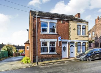 Thumbnail 4 bed semi-detached house for sale in Smith Street, Longton, Stoke-On-Trent