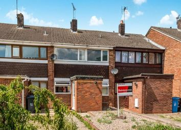 Thumbnail 3 bed terraced house for sale in Elm Walk, Penkridge, Stafford, Staffordshire