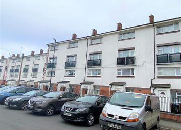 2 bed flat for sale in Tarquin Close, Willenhall, Coventry CV3